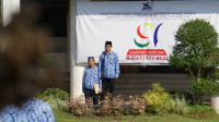 Knowledge Sharing Diaspora Indonesia, Buka Wawasan PTS LLDIKTI XI